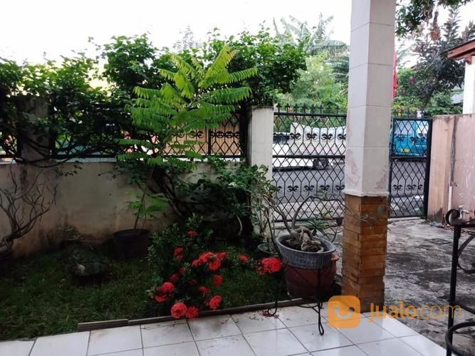 Rumah Di Depok, 1Lt, Hoek, Siap Huni Dlm Permhn Cenning Ampe, Cilodong (21461479) di Kota Depok