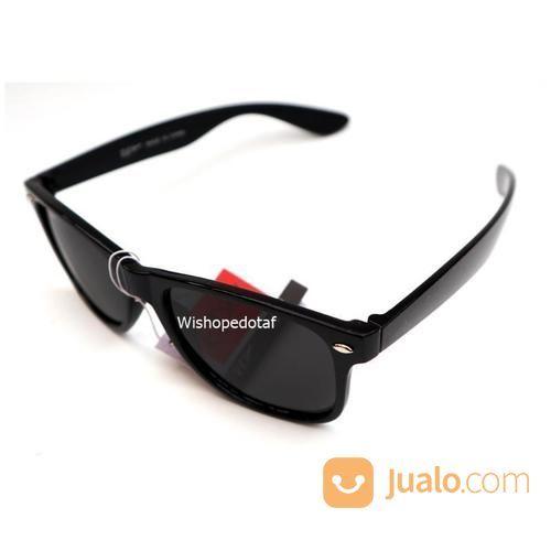 Kacamata Kaca Sunglasses R Glass (21464639) di Kota Jakarta Pusat