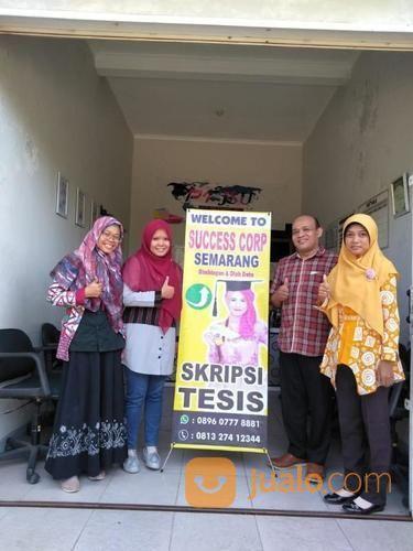JASA SKRIPSI JAKARTA (21465891) di Kota Bandung
