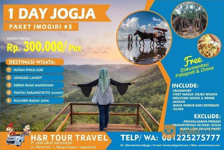 PAKET WISATA ONE DAY JOGJA IMOGIRI 3 (21466839) di Kota Yogyakarta