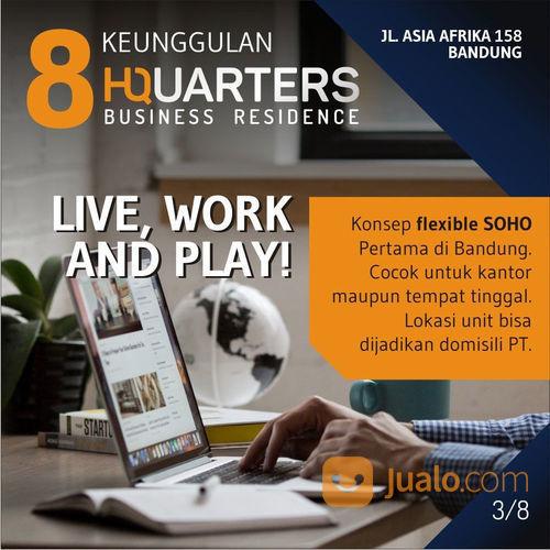 Soho Small Office And Home Office Bandung Jualo