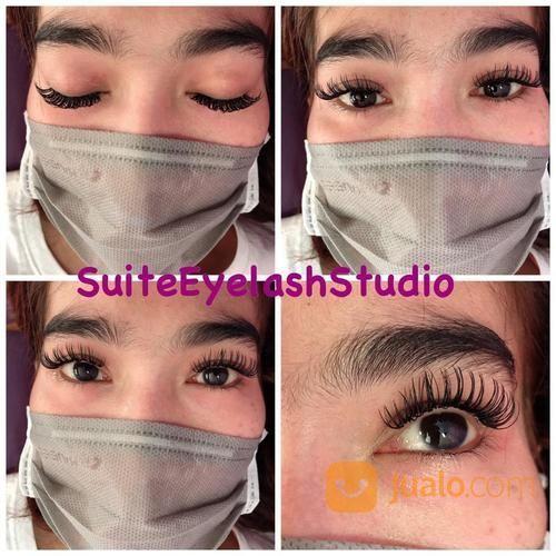 Kursus2 Eyelash Sambung Bulu Mata Jaksel (21475871) di Kota Jakarta Selatan