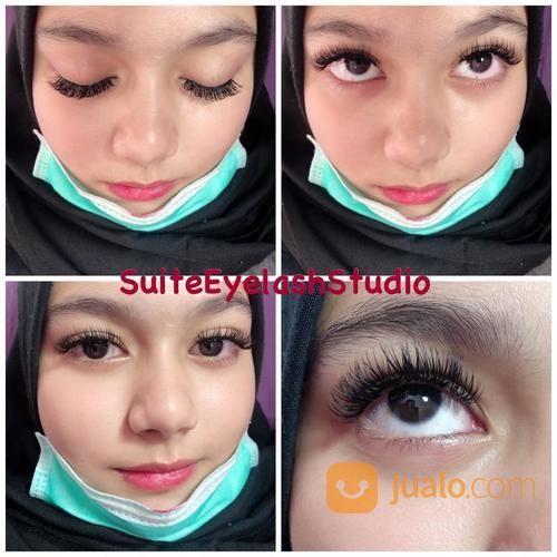 Kursus2 Eyelash Sambung Bulu Mata Jaksel (21475879) di Kota Jakarta Selatan
