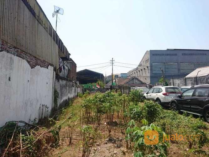 Tanah Kosong Lokasi Strategis Di Jl.Jenggolo Sidoarjo (21480851) di Kab. Sidoarjo