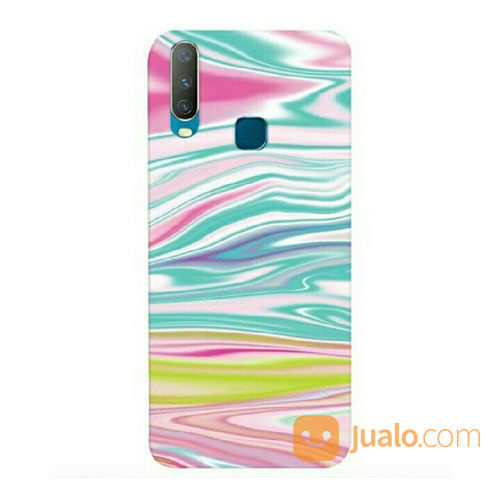 Colour Best Mobile Vivo Y12 / Y15 2019 / Y17 Custom Hard Case (21487691) di Kota Bekasi
