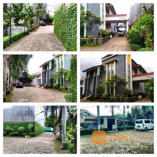 Rumah Dan Tempat Usaha Di Pondok Gede Bekasi (21492395) di Kota Bekasi
