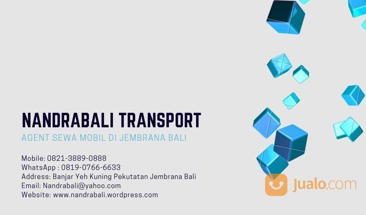 Rental Sewa Mobil Dan Sopir Di Wilayah Negara Jembrana Dan Sekitar Bali (21495607) di Kab. Jembrana