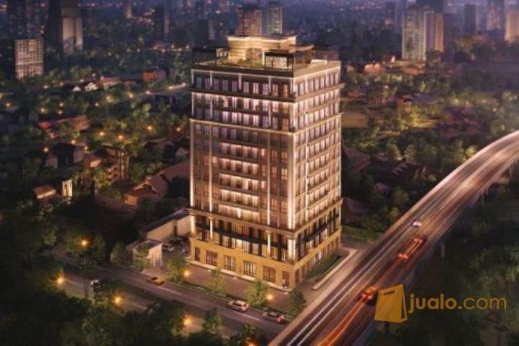 Apartemen The Ease Brawijaya Kebayoran Baru, Jakarta Selatan MD471 (2149743) di Kota Jakarta Selatan