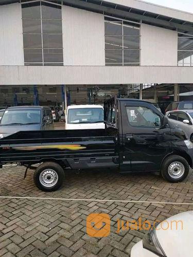 DP 7jutaan GRANMAX 1.3 Pick Up (21499059) di Kota Tangerang Selatan