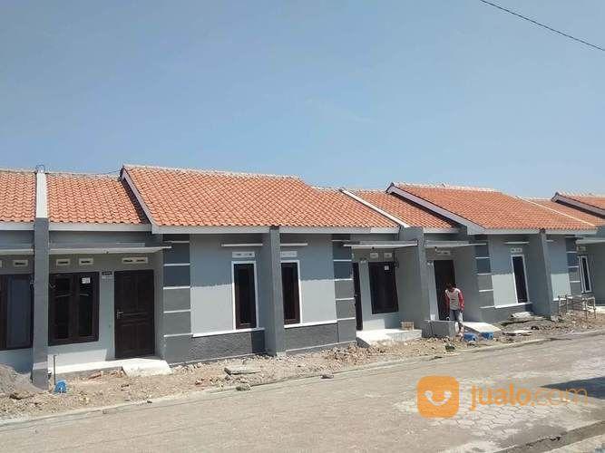 Rumah Di Kaliwungu Paling Besar Di Kelas Subsidi (21499103) di Kab. Kendal