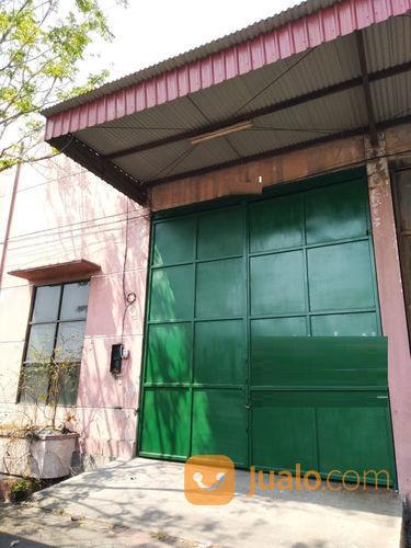 Gudang Strategis Siap Pakai Mutiara Margomulyo