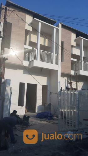 Rumah Baru 2 Lantai Minimalis Karang Asem Harga Terjangkau (21500967) di Kota Surabaya