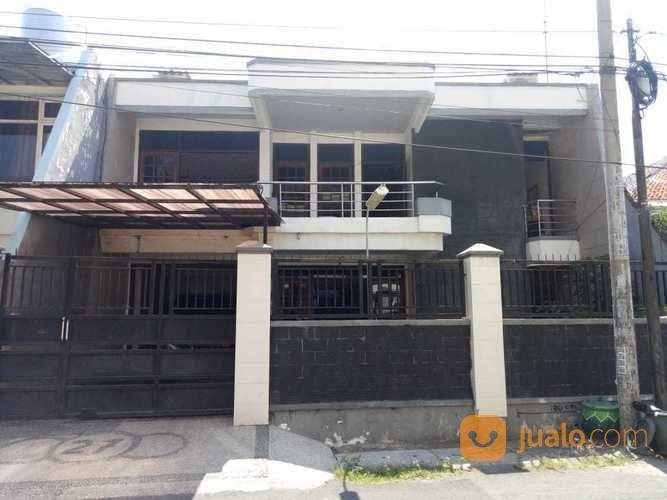 Rumah Nyaman Lebak Arum Lingkungan Aman (21501407) di Kota Surabaya