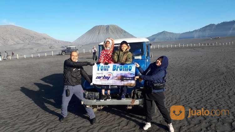 Paket Tour Bromo Malang 3 Hari 2 Malam Murah (21501603) di Kab. Sidoarjo