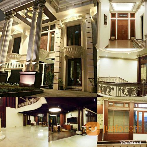 Rumah Tengah KOTA Lux Classic Mediterania Surabaya PUSAT NEGO Sampai DEAL (21504359) di Kota Surabaya