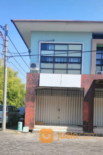 #A1804 Ruko Koala Regency (Semilowaru) 2Lt HGB Cocok Utk Kantor/Usaha Under 1M (21504495) di Kota Surabaya