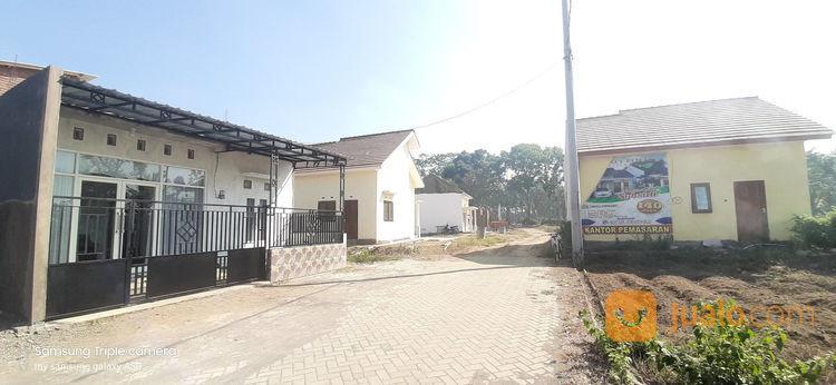 Rumah Subsidi Kpr Pinggir Jalan Raya (21517579) di Kab. Malang