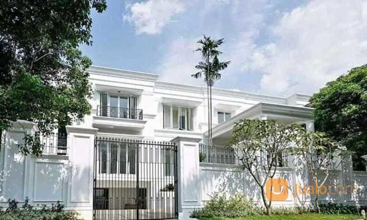 Rumah Mewah Baru Di Pondok Indah Jakarta Selatan (21518903) di Kota Jakarta Selatan