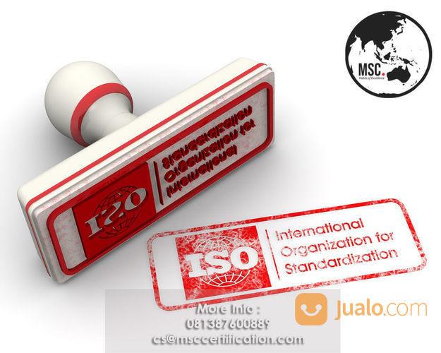 Iso 9001 Sistem Manajemen Mutu Termurah (21520527) di Kab. Bandung