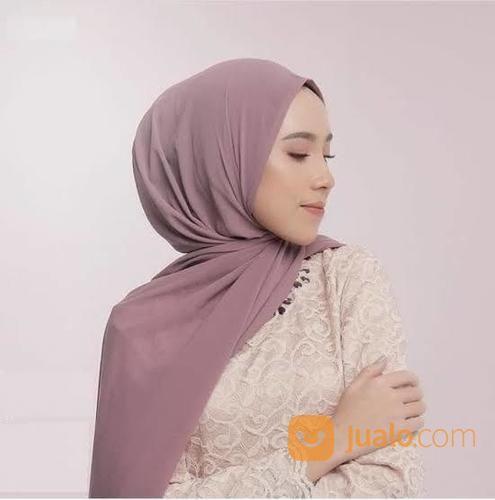 Kerudung Pashmina Ceruti Kab Banjarnegara Jualo