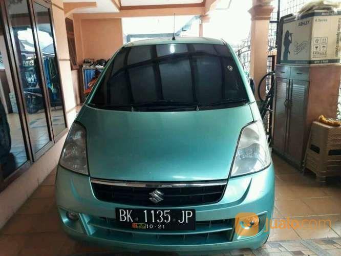 Suzuki Karimun Estilo 1.1 VXi Tipe Terlengkap (21523607) di Kota Medan