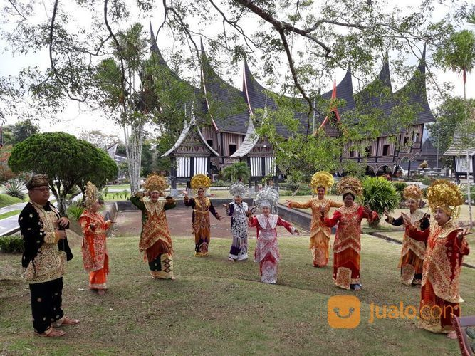 3D - 2N PADANG TOUR (21531703) di Kota Bukittinggi