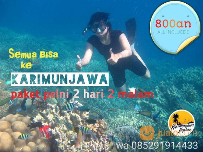 Paket Wisata Karimunjawa (21545135) di Kab. Semarang
