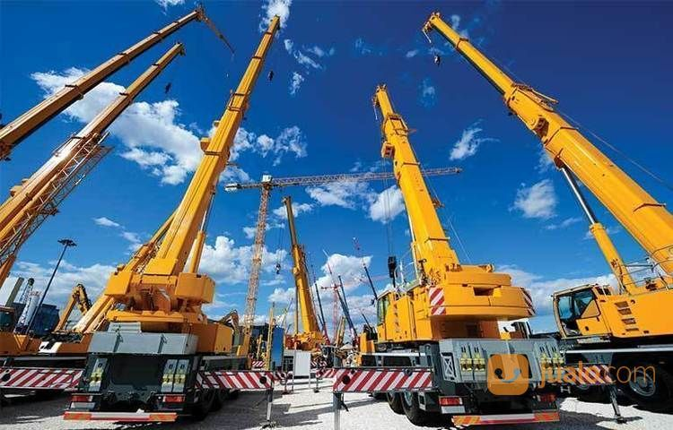 Jasa Pengurusan Import Crane (21558587) di Kota Jakarta Timur