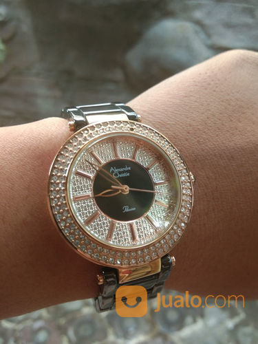 Jam Tangan Alexandre Christie Luxury (21560967) di Kab. Cirebon