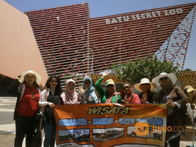 Paket Wisata Surabaya Bromo Malang 5H4M Murah (21563731) di Kab. Sidoarjo