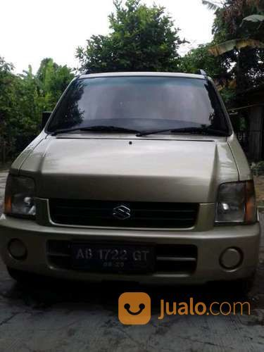 Suzuki Karimun Kotak Th 2000 (21574587) di Kab. Bantul