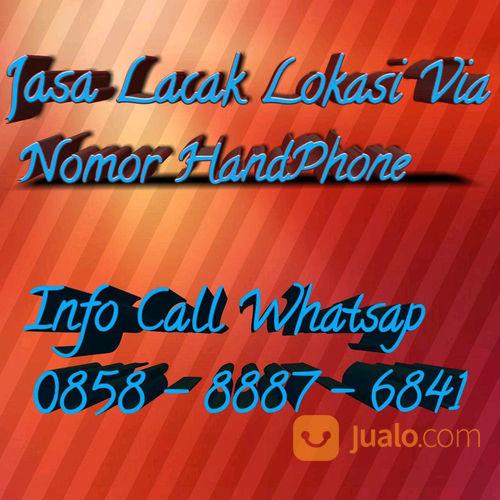 Jasa Lacak Lokasi Akurat (21583699) di Kota Jakarta Pusat