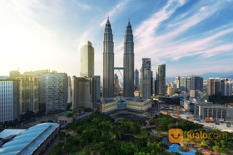 Jasa Import Barang Dari Malaysia | PT.TATA INDAH SARANA (21584079) di Kota Jakarta Timur
