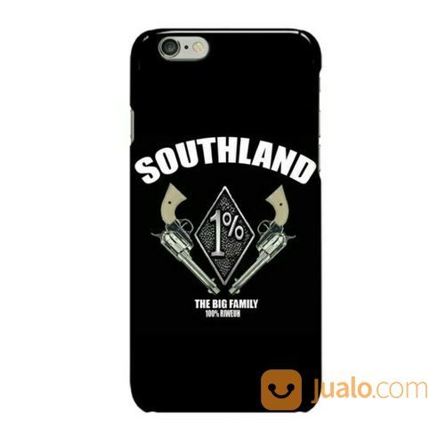 Southland IPhone 6 / 6s Custom Hard Case (21585755) di Kota Bekasi