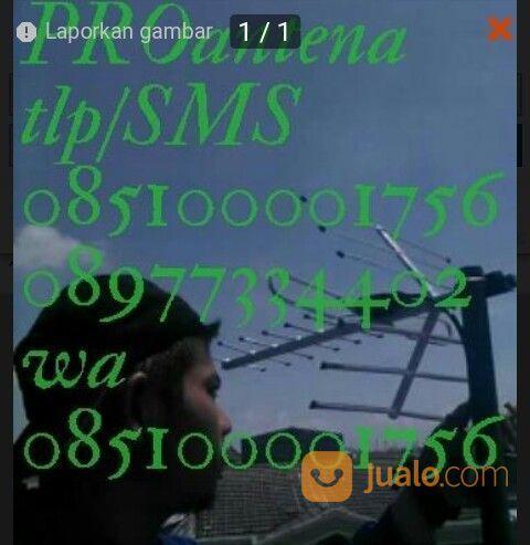 Jasa Pasang Antena Tv Di Sidoarjo (21585915) di Gedangan