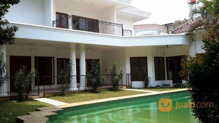 Rumah Mewah Besar 2 Lantai Ada Kolam Renang Di Ampera Jakarta Selatan Jakarta Selatan Jualo