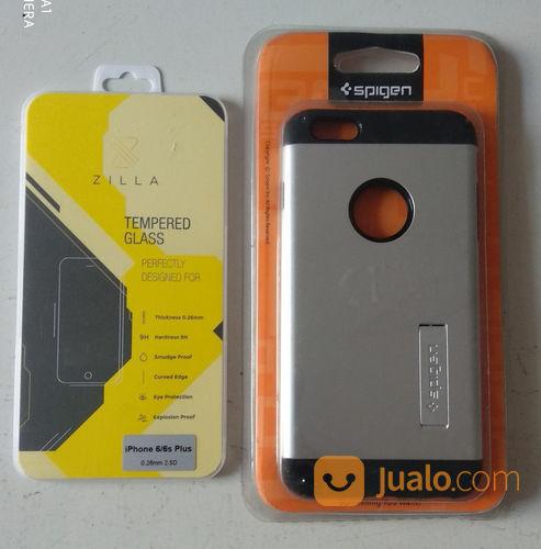 Casing+TG IPhone 6plus (21590263) di Kota Jakarta Selatan