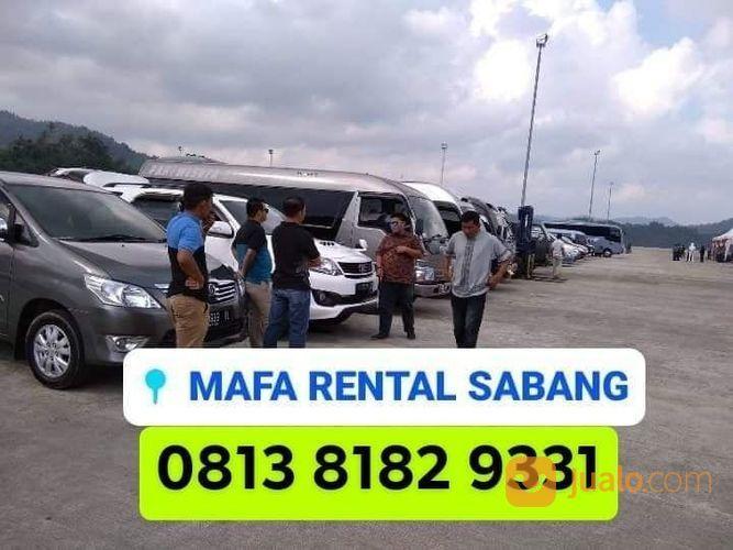 Rental Mobil Sabang (21592951) di Kota Sabang