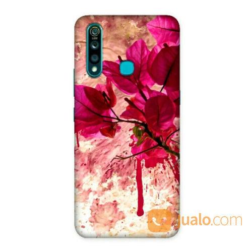Rose Masimo Vivo Z1 Pro Custom Hard Case (21605059) di Kota Bekasi