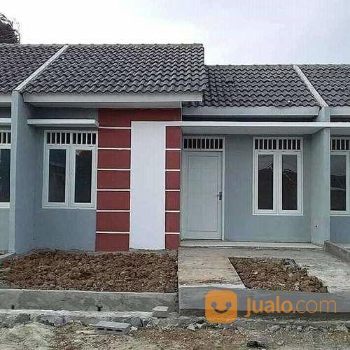 Ready stock satu unit rumah dijual 21606871