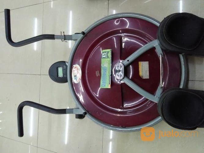 Mari Guyz Yang Mau Berpenampilan Sehat Dan Cantik Ada Alat Pengecil Perut Abs Circle Mini (21608491) di Kota Medan