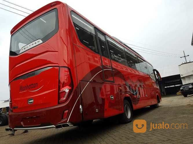 Medium Bus Mercedes Benz Tentrem AC Seat 33 (21608547) di Kota Tangerang Selatan