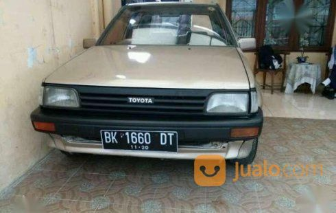Toyota starlet 1 3 ta mobil toyota 21612587