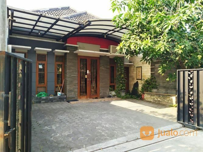 Rumah Siap Huni Pinggir Jalan Raya Tulus Harapan Klipang Semarang (21614439) di Kota Semarang
