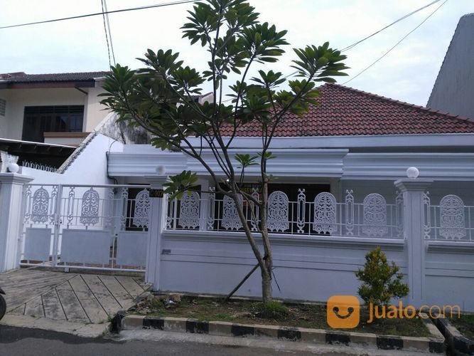 Hunian CIAMIK Rumah Di Margorejo Indah Lokasih SANGAT STRATEGIS (21615991) di Kota Surabaya