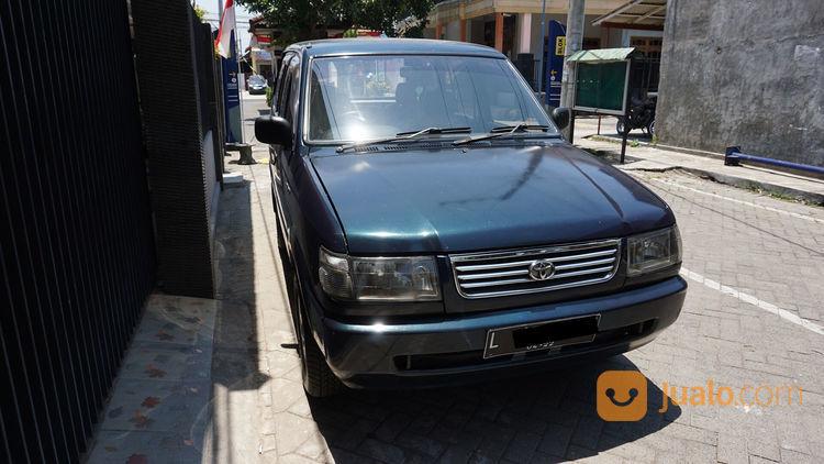 Toyota Kijang SSX Diesel 97 (21625311) di Kota Kediri