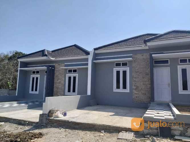 Rumah Baru, Siap Bangun, Desain Minimalis Modern Cocok Untuk Milenial (21640067) di Kab. Bantul