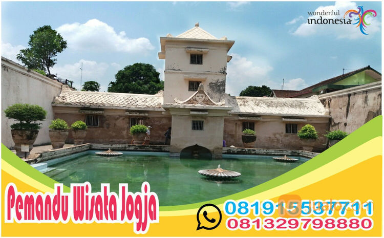 Jasa Tour Leader Dan Pemandu Wisata Di Jogja (21640235) di Kota Yogyakarta