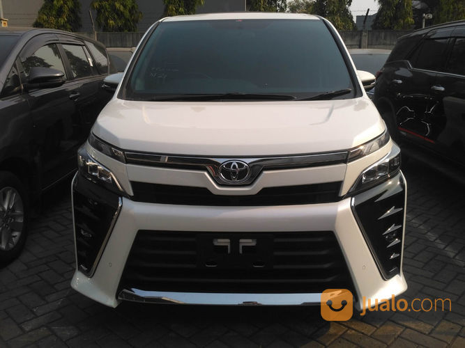 Ready Stock VOXY 2.0 A/T Putih Cash/Credit (21654139) di Kota Jakarta Utara