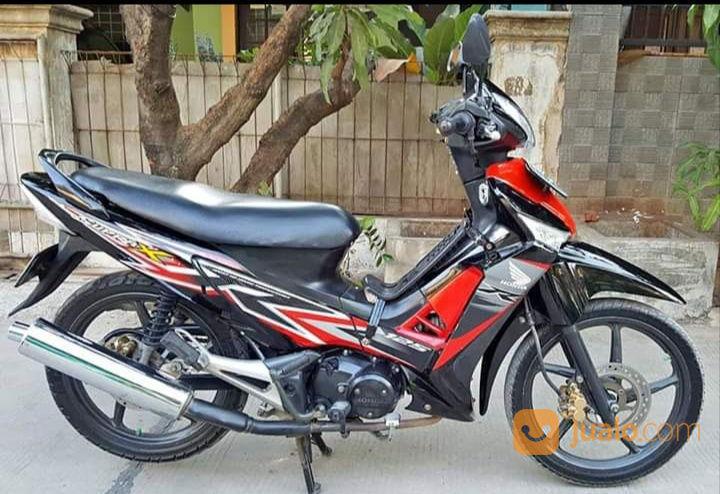 Honda supra x 125 cc motor honda 21657235